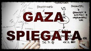 getlinkyoutube.com-Israele - Palestina: riassunto della questione