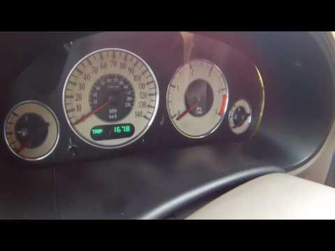 How to remove the Chrysler Dodge instrument panel снять панель приборов Chrysler Dodge