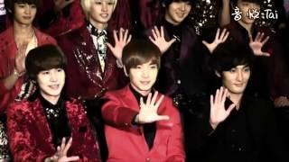 getlinkyoutube.com-Leeteuk Comeback —— 海阔天空 【D -- 1 】
