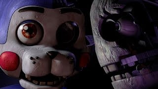 getlinkyoutube.com-Five Nights at Candy's 2 FULL Let's Play!