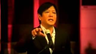 """getlinkyoutube.com-BBMLM-OG on SBBM: """"RUN Sen.BongBong Marcos RUN FOR PRESIDENT in 2016! """""""