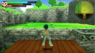 Hunter x Hunter: Wonder Adventure - Story Mode: Chapter 1 Part 1 - Gon's Training
