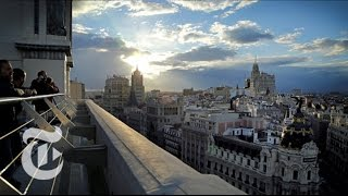 What to do in Madrid, Spain | 36 Hour Travel Videos | The New York Times width=