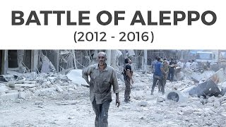 getlinkyoutube.com-Syrian Crisis: Battle of Aleppo {UPSC CSE/IAS, SSC CGL/CHSL, Bank PO, Railways}