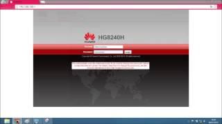 getlinkyoutube.com-Configuración ONT HUAWEI HG8240H