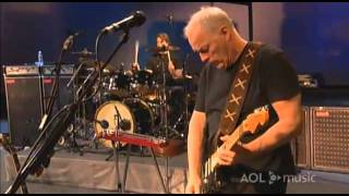 getlinkyoutube.com-David Gilmour - Comfortably numb