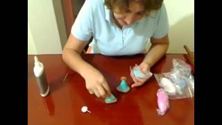 getlinkyoutube.com-Virgencita Guadalupe - Porcelana Fria
