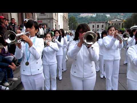 Banda Escolar del INSO.MOV