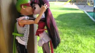 getlinkyoutube.com-monster high stop motion and photoshoot