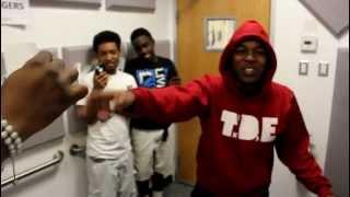 Kendrick Lamar - Halloween Freestyle