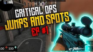 getlinkyoutube.com-Critical Ops - Jumps and Spots Ep.1 (Barcelona Edition)