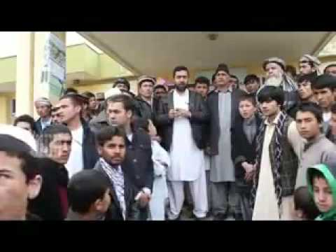 Fraud in afghan elections 2014, not enough vote ballots in tajik areas