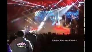 getlinkyoutube.com-GLORIA TREVI   en el Auditorio Nacional, completo