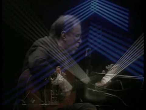 João Gilberto - Da Cor Do Pecado - São Paulo - 1994