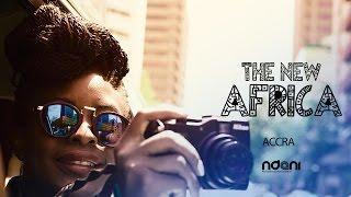 getlinkyoutube.com-THE NEW AFRICA : ACCRA