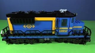 getlinkyoutube.com-LEGO CARGO TRAIN 60052