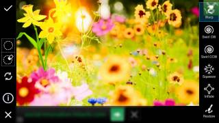 PicsArt - Get a handy photo editor for Android - Download Video Previews