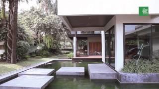 getlinkyoutube.com-ที่ว่างของความสุข บ้านสวย นิตยสารบ้านและสวน พฤษภาคม 2558