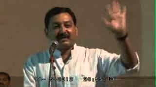 getlinkyoutube.com-Chatrapati Sambhaji Raje's:  speech on all Mahapurush