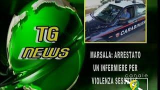 Tg News 17 Marzo 2016