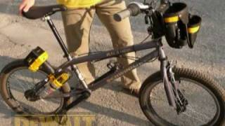 getlinkyoutube.com-Dewalt Bicycle
