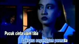 getlinkyoutube.com-Bunga Teratai Voc: Asep Irama 0507