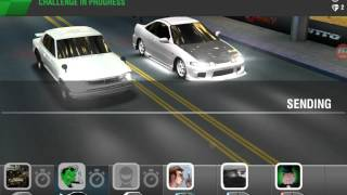 Racing rivals Gem glitch free car must watch