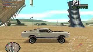 getlinkyoutube.com-Mr Boombastic GTA SA