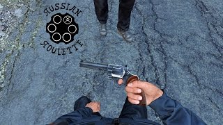 getlinkyoutube.com-Russian Roulette With Strangers (Dayz Standalone 0.60 Experimental)
