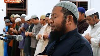 Bacaan Quran yang indah dan menyentuh Ustadz Abdul Qodir – Imam Masjid Ubay Bin Kaab Jambi