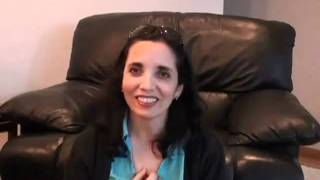 getlinkyoutube.com-BU - Инелия Бенц - Интервю с Бил Райън от Проект Авалон