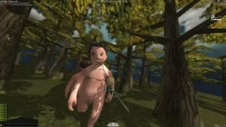 getlinkyoutube.com-Horde Hunting