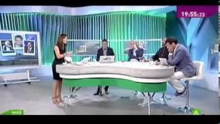 Televisiones españolas: colonialismo contra Bolivia desde una colonia europea de EEUU