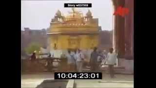 getlinkyoutube.com-operation bluestar FULL  live video golden temple 1984