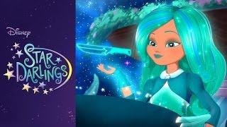 "getlinkyoutube.com-Disney Star Darlings Clip ""Cooking with Tessa"""