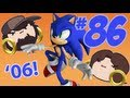 Sonic 06: Secret Secrets - PART 86 - Game Grumps