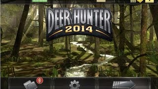getlinkyoutube.com-Deer Hunter 2014 Gold Hack (Ifile)