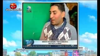 getlinkyoutube.com-Cronica Carcotasilor 10.12.2014 (Balbe, tampenii televizate, scenete comice)