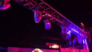 getlinkyoutube.com-Sonido la conga probando su equipo de audio e iluminación i