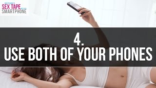 getlinkyoutube.com-Sex Videos Come Out Amazing With Two Phones