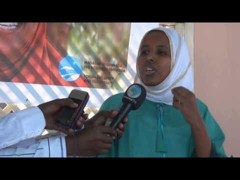 Gabar gabay xanuun badan tirisay -4 Ever Wadaniyad Somalia