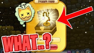 getlinkyoutube.com-ANIMAL JAM WHAT IS THIS...?