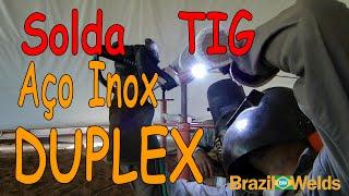 getlinkyoutube.com-Solda TIG de aço inox DUPLEX (Video lesson - TIG Welding  stainless steel DUPLEX).avi