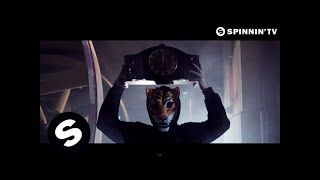 getlinkyoutube.com-Martin Garrix - Animals (Official Video)