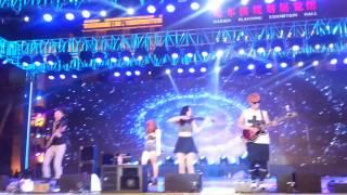 getlinkyoutube.com-K-POP밴드 제이모닝- CHINA TOUR (J Morning Band)
