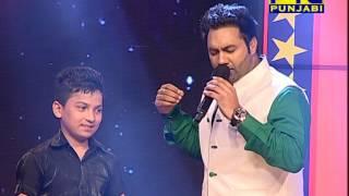 getlinkyoutube.com-Voice Of Punjab Chhota Champ | Contestant Rohit Raj | Episode 8 | Prelims 2
