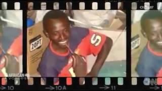 Chef 187's Short Documentary on CNN Africa width=
