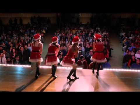 Chicas malas - Jingle Bell Rock  ( Lindsay Lohan )