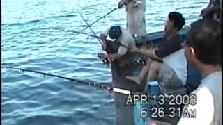 getlinkyoutube.com-Phóng sự phim câu cá Côn Đảo
