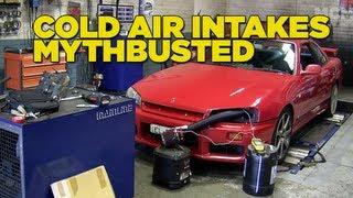 getlinkyoutube.com-Cold Air Intakes Mythbusted [Turbo]